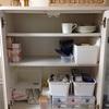 食器棚に何を収納するか
