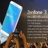 Zenfone 3 Laser、バッテリー優秀で助かる👍