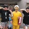 妙に女性の二人組が来店した日(8月19日 日曜日 晴れ)第108話