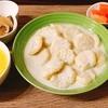 じゃがいもニョッキゴルゴンゾーラチーズクリーム!濃厚につき食べ過ぎ注意(*_*;