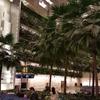 チャンギ空港からホテルへ(SimカードとICカード)