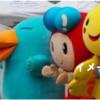 211:イコちゃん来るかも!みんな大好き姫新線80周年記念イベント