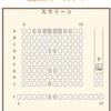 新宿ピカデリーの特等席