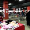 マレーシア発子ども服ブランド「PONEY」 ウェアハウスセールで爆買い