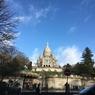 Voyage à Paris ②