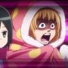 『進撃!巨人中学校 8時間目』感想、顔芸祭り! 某キャラ、本編に先駆けてアニメに登場:怪談!巨人中学校