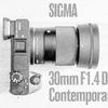 はじまりはこのレンズから【SIGMA 30mm F1.4 DC DN】#1