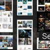クリックしていくだけで本格的なWebサイトが作れる「Seicenta」を使ってみた!