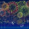 お盆雑感 私には8月13日から15日 昔は仏壇と花火大会、今は台湾、香港情勢。