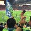 2019 J1第12節 湘南ベルマーレ対浦和レッズ 奇跡を起こしたハーフタイム。