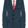 スーツについて思うこと