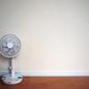 サーキュレーター×扇風機のハイブリッド扇風機でエアコン効率アップ!夏も冬も快適に過ごすおすすめアイテム。