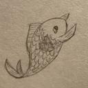 逃がされた魚