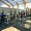 トレーニング→トレーニング