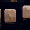 津軽線 キハ40系の頃⑦ 車内の記録