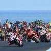 ★MotoGP2016オーストラリアGP ヘイデン「レースだからこういう事もある」