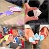 【講座レポ】科学館で折り紙コーナーのレポ。&「中割り折り」は専門用語?