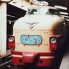 土曜日 撮影紀行 1985年春の高崎機関区…序章、上野駅