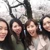 井之頭公園🌸お花見