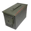 AMMOBOX大量入荷×50個入荷、米軍放出品×半額1800円で販売します