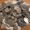 ユーロ1セント、2セント硬貨廃止で1円玉は?