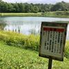 まるやち湖(長野県諏訪)