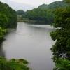 鹿川水源池(広島県江田島)