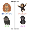 チームづくりに必ず役立つ!類人猿分類法の紹介