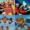 70年代から00年代までのロボットアニメのメカデザイン