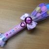 【手作り】キラキラ☆プリキュアアラモード サウンド泡立て器 作りました!!⑤