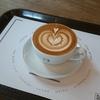 ブリスベンのカフェのラテアートが下手な件