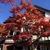 【国内旅行】Gotoトラベルで軽井沢行ってきました (1日目)