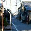 奈良・近世の面影