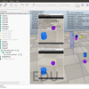 【ROS 1】ROSとV-REP(v3.4.0)でロボットをシミュレートする