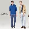 2012春のトレンド予想とセレオリ・ファスト系のシャツ比較。