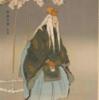 能「西行桜(さいぎょうざくら)」
