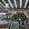 【まちあるき】大阪駅「時空の広場」で開催中のGREEN STATION PARKにいってきました