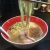 【食べログ4位】麺eiji HIRAGISHI BASE 魚介豚骨醤油ラーメンを食べてきた
