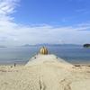 お遍路旅から足を伸ばしてアートの島、直島へ♪