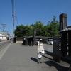 歩いて再び京の都へ 旧中山道69次夫婦歩き旅  第34回    1日目 前編 加納宿を抜けて~ 河度宿へ