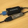 最近よく見る 1000 円くらいの HDMI キャプチャーカードについてのメモ