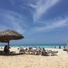 カリブ海の海!安くでバラデロビーチへ行く方法!