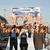 バイカル湖上でスピードレースイベント!『バイカル・マイル』