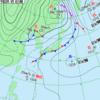 熱帯低気圧が秋雨前線を刺激