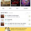 韓国音源サイト Melonとgenieの比較。いざ、ストリーミング!