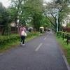 多摩湖自転車道について