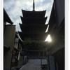 【京都】両親と京都へその2(清水寺、今宮神社、嵐山天龍寺、三十三間堂)