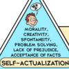 0.2.5 英語の勉強で重視・無視すべきこと - マズローの五段階欲求: ステップ5 & 6