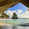 【NZ北島ドライブ】コロマンデル半島をのんびりロードトリップした 〜Hot water beach, Cathedral cove〜【その2】