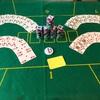 隅田川とうろう流しと、自宅ポーカー会